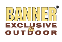 Banner Exclusive & Outdoor
